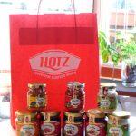 Dary losu od Hotz, czyli testowanie produktu
