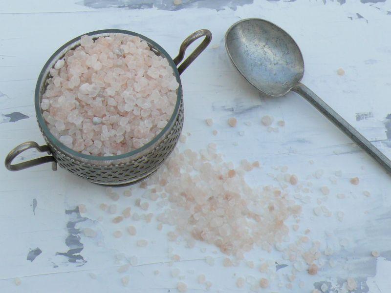 jak ograniczać sól w posiłkach