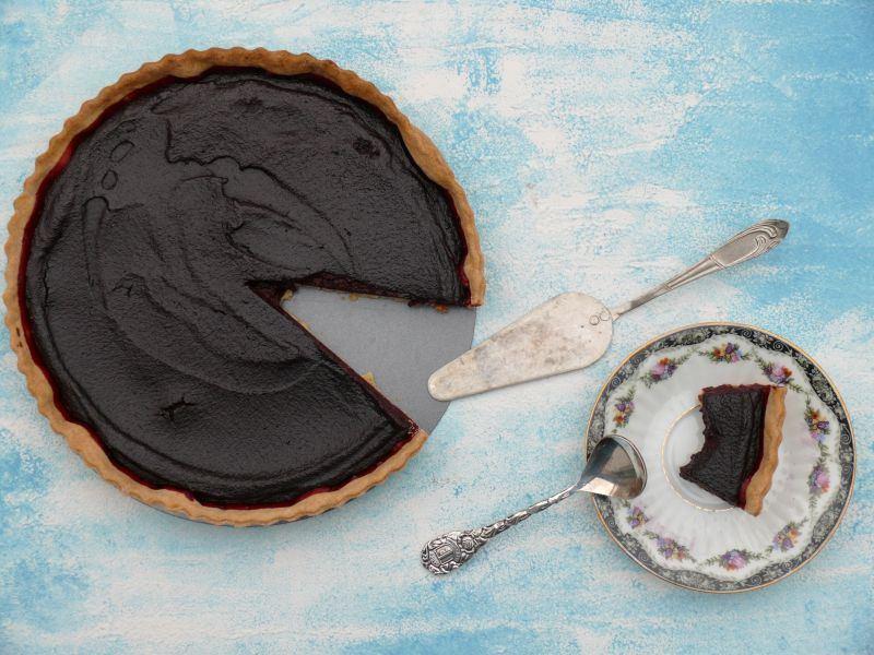 Kruche ciasto na tartę dla początkujących