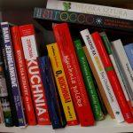 Jak wybrać dobrą książkę kucharską?