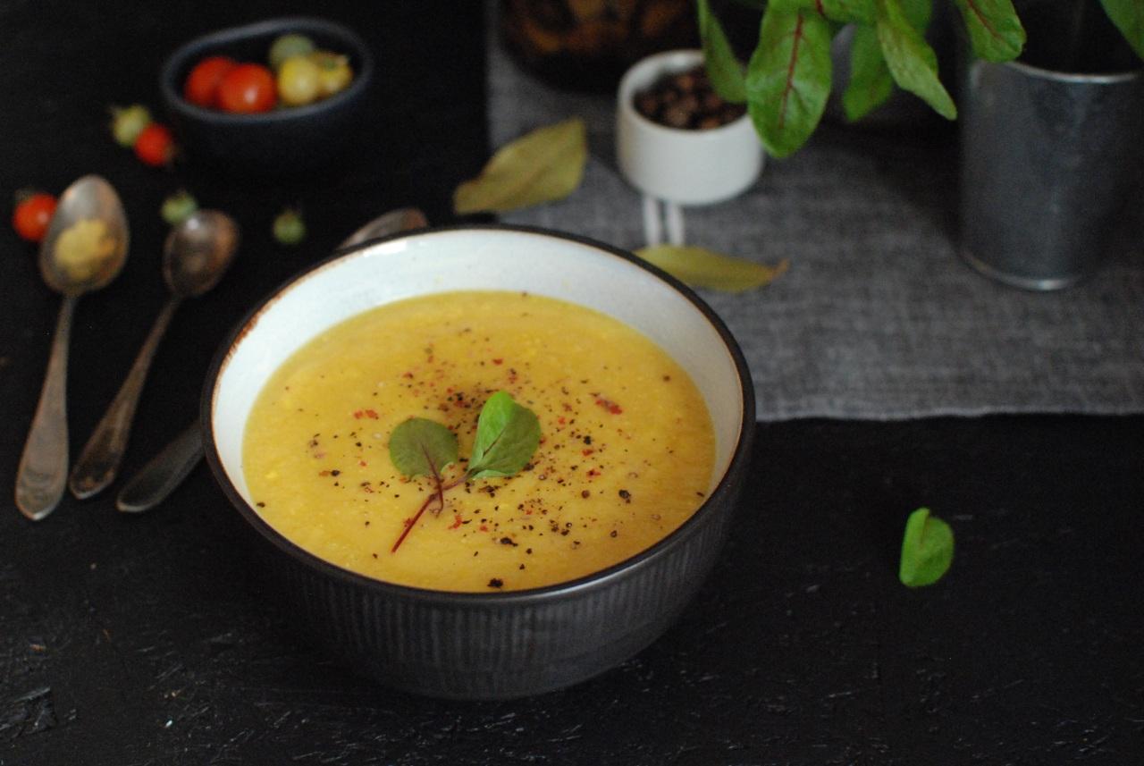 fit zupa krem z selera prosta jak bułka z masłem szybka