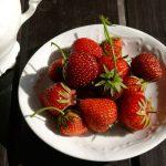 Do czego dodawać truskawki?