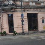 Wegetariańska restauracja w Bydgoszczy