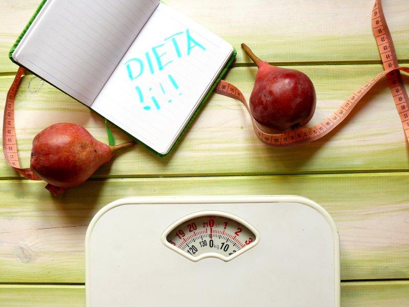 metabolizm po trzydziestce, czyli jak uniknąć efektu jojo