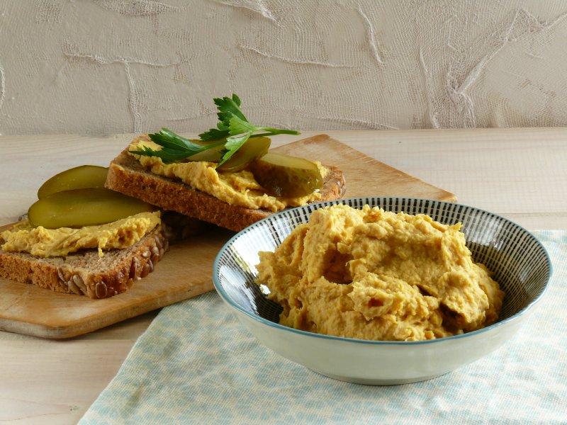 humus dla początkujących