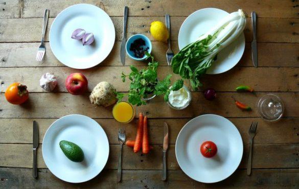 jak zacząć się zdrowo odżywiać, zdrowe odżywianie, fit czy kit