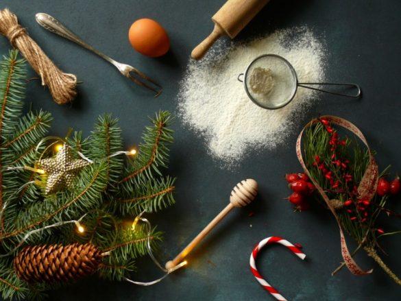 plan świątecznych przygotowań - tabelka do pobrania