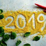 Trendy kulinarne na 2019 rok
