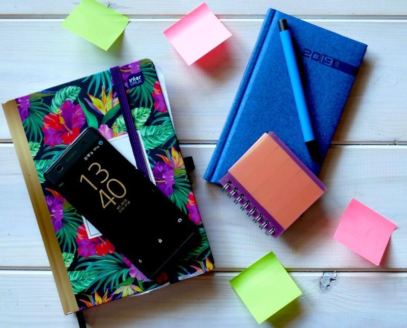 jak się dobrze zorganizować i zaplanować dzień, organizacja planowanie dnia, rozwój osobisty