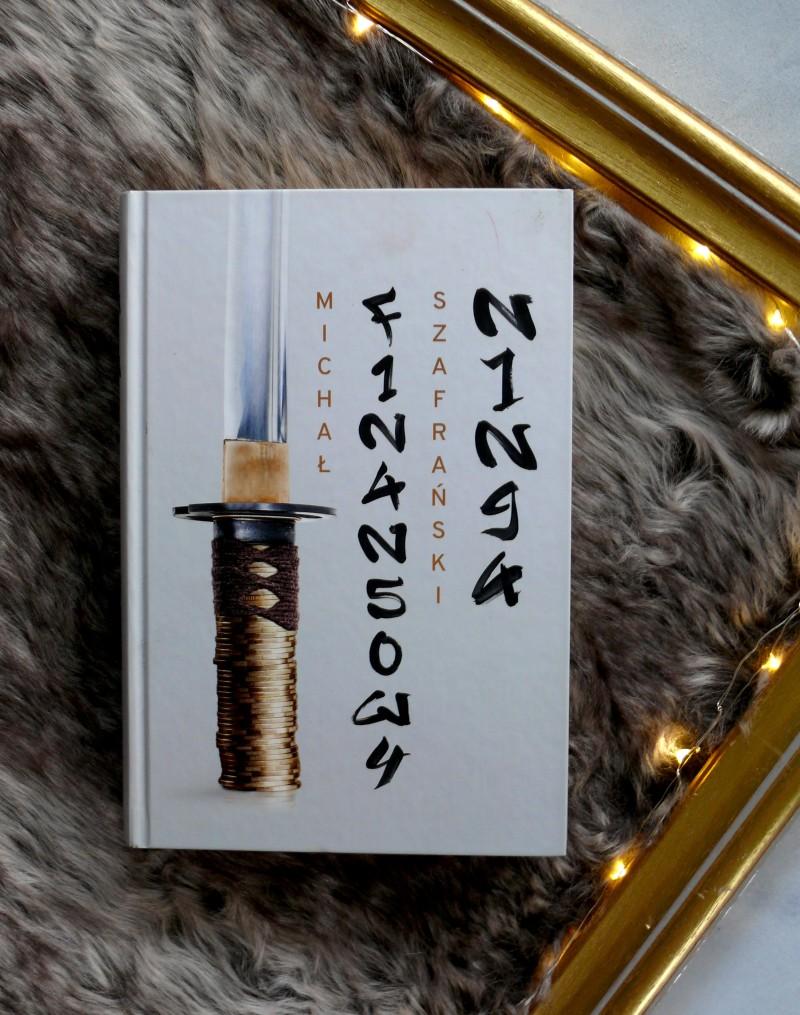 niezbędnik na luty, finansowy ninja, michał szafrański, książka o oszczędzaniu