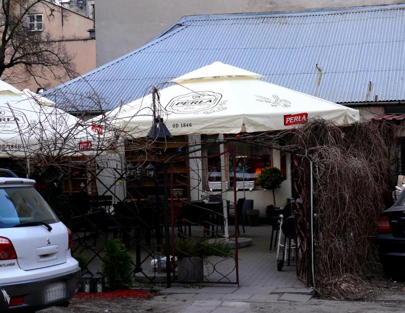 gdzie warto zabłądzić w Lublinie, zwiedzanie Lublina, Lublin na weekend, Jazzve
