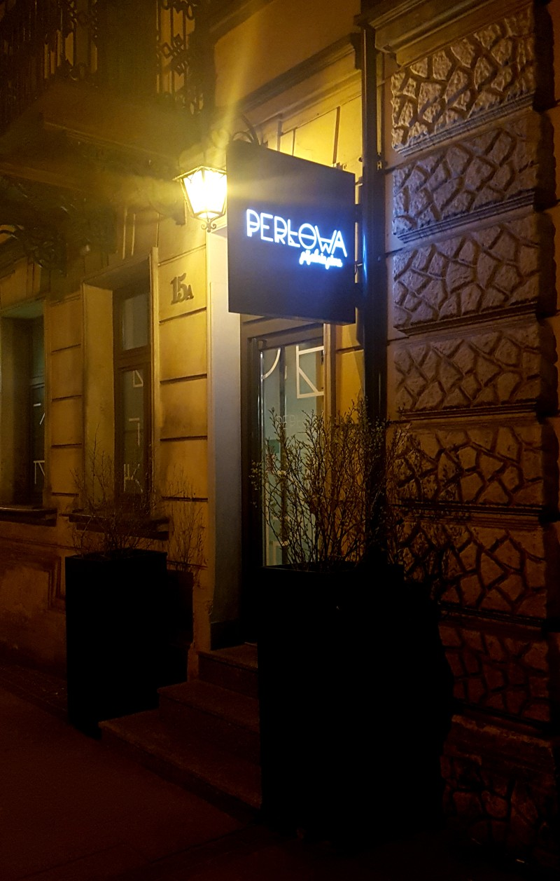 gdzie warto zabłądzić w Lublinie, zwiedzanie Lublina, Lublin na weekend, Browar Perła