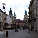 gdzie warto zabłądzić w Lublinie, zwiedzanie Lublina, Lublin na weekend, starówka