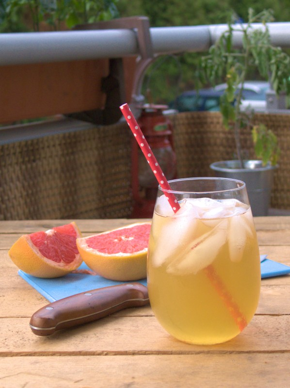 zimne napoje na upalne dni