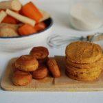 Co zrobić z warzywami i mięsem z rosołu (dla wegan i mięsojadów)?