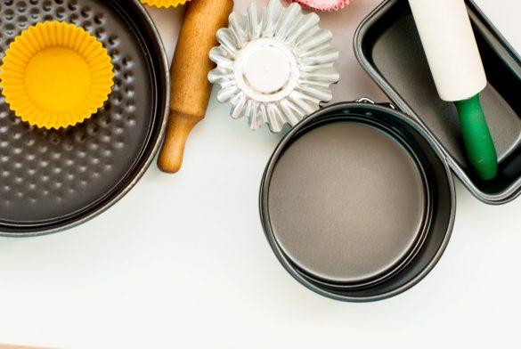 Muffiny, ciasta i ciasteczka – jaką formę do pieczenia wybrać?