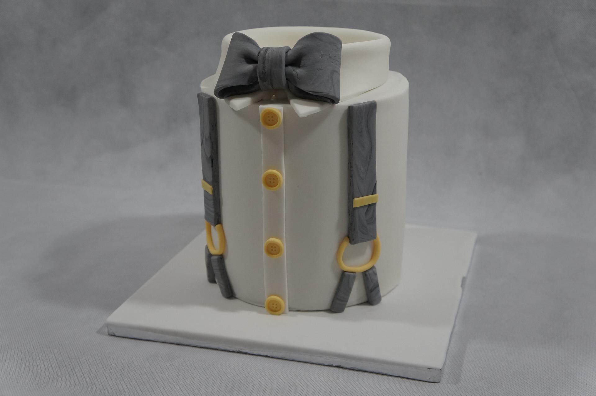jak udekorować tort w domu