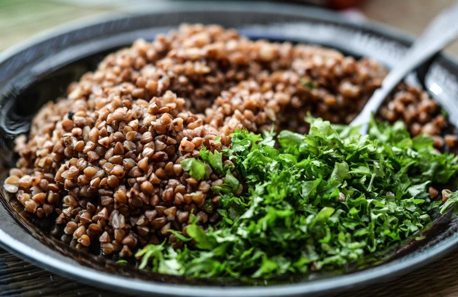 dlaczego warto uwzględnić kaszę w codziennej diecie