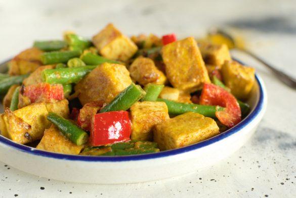 prasowane tofu co to jest po co jak to się robi