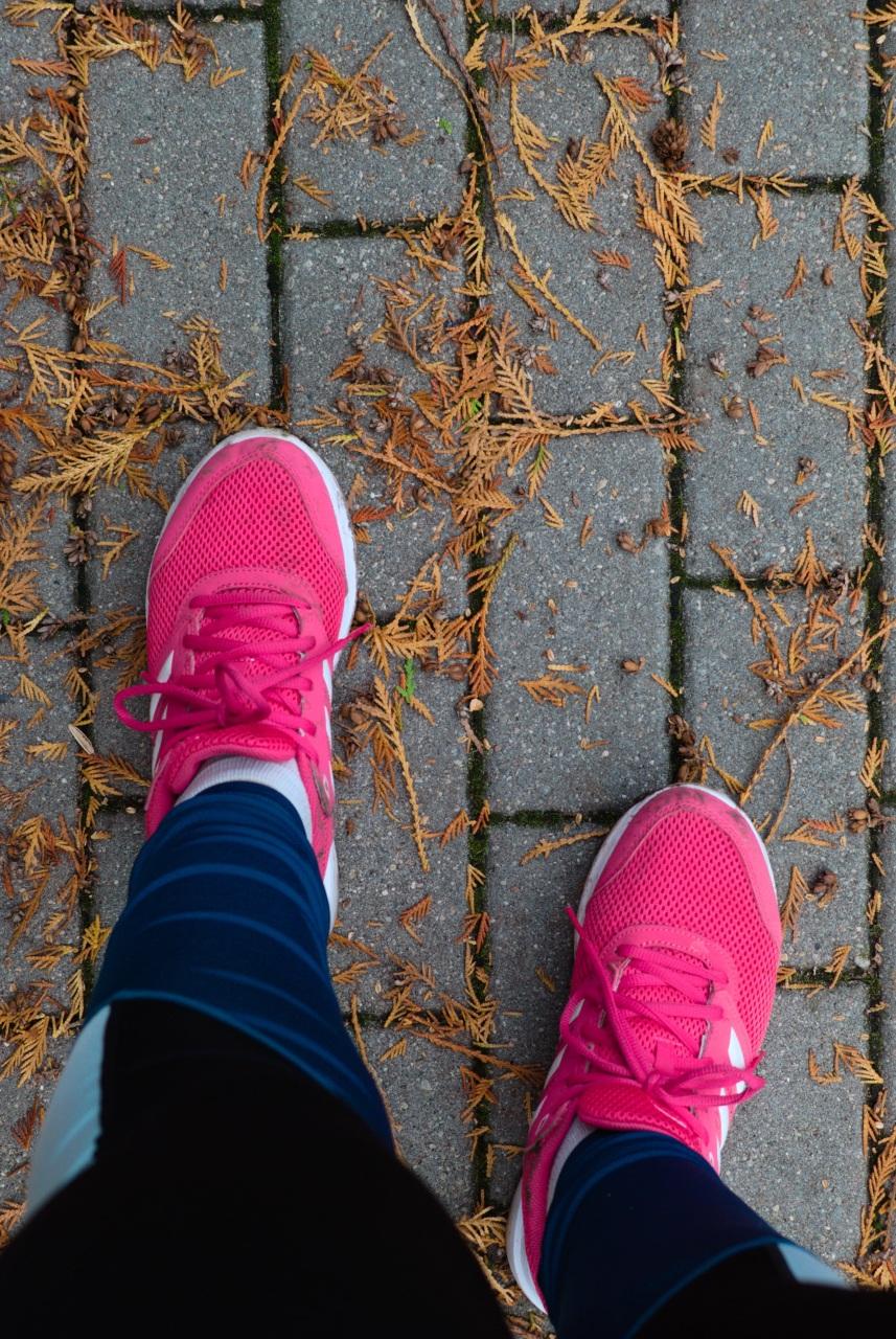 Jak zacząć biegać? Moje podstawowe rady wzięte z doświadczenia