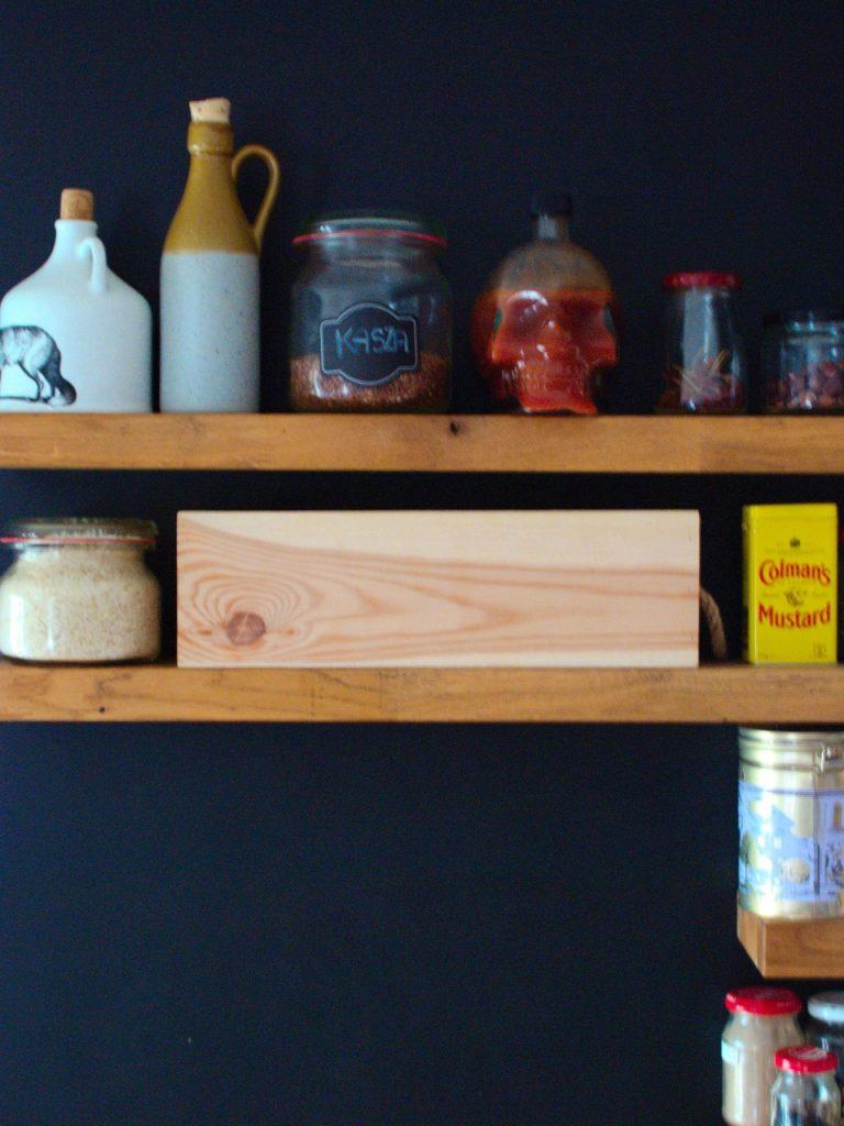 Jak wykorzystać drewniane pudełko na wino? Moje trzy propozycje!