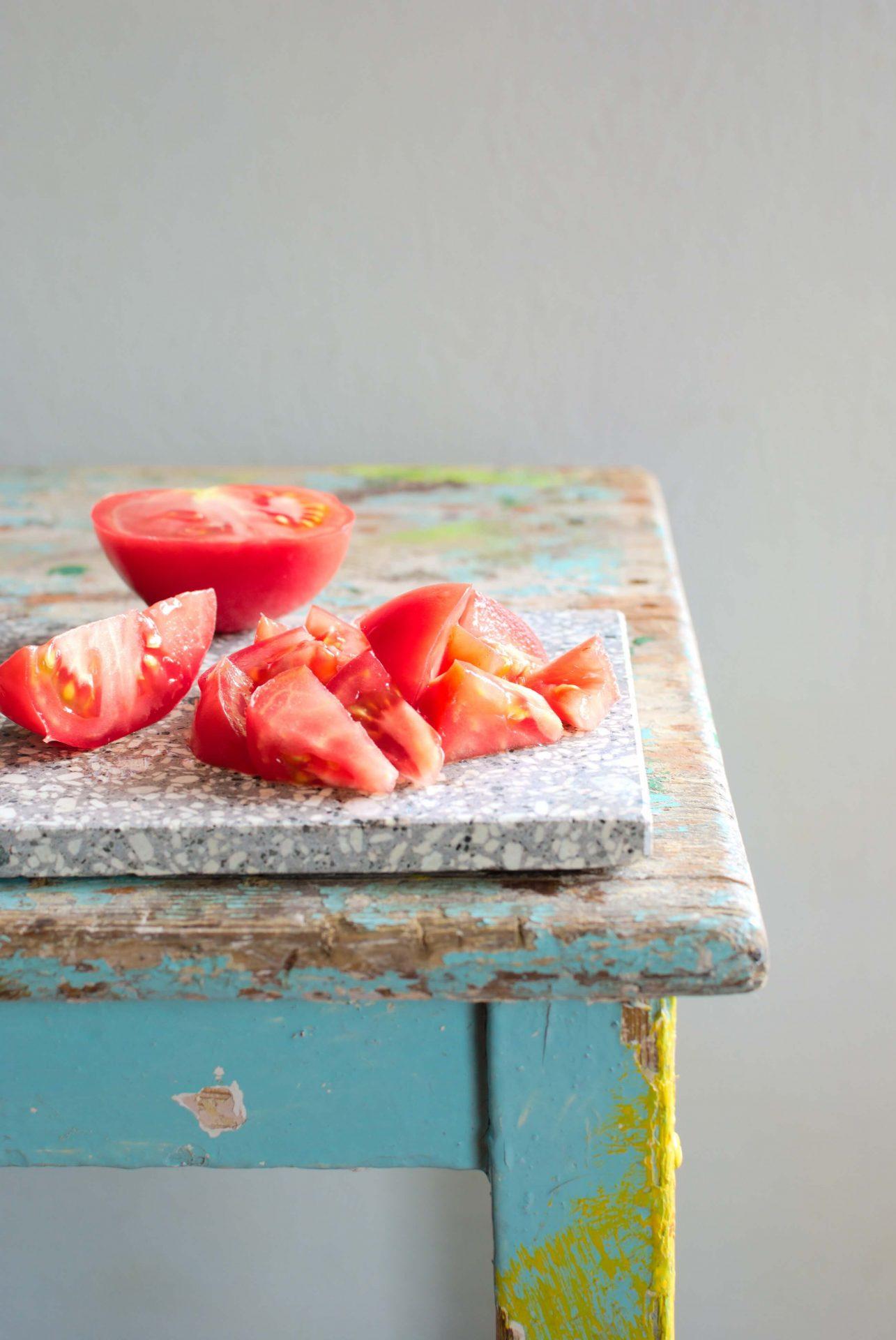 Sałatka makaronowa z fasolką szparagową (bez majonezu)