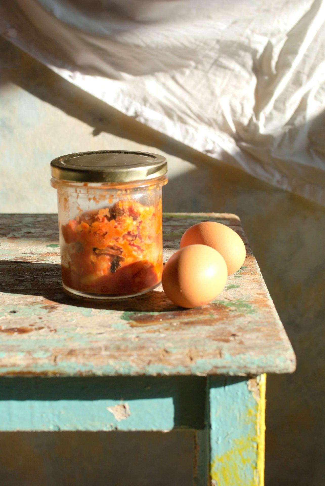 Batch cooking - gotowanie dla zabieganych